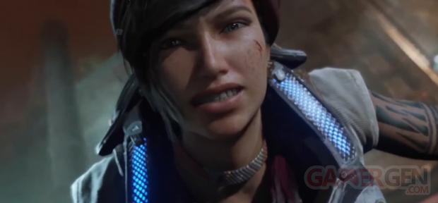 Gears of War 4 E3 2016