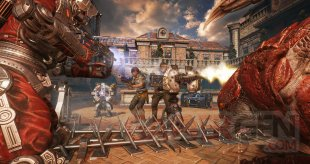 Gears of War 4 image screenshot 4
