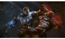 Gears of War 4 images in game gameplay artwork (9)
