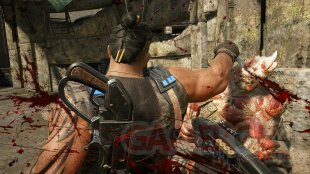 Gears of War 4 multi image screenshot 2