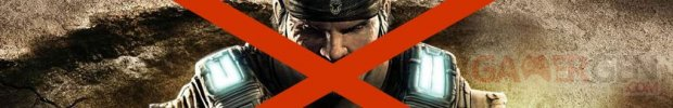 Gears of War Ultimate Edition ban