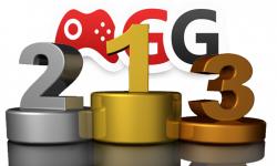 GG Awards 2014 : élisez vos jeux préférés de l'année