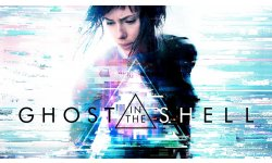 Ghost in the Shell artwork