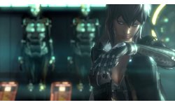 Ghost In The Shell Online GITS FPS