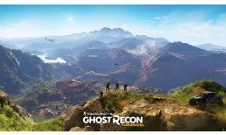 Ghost Recon Wildlands 15 06 2015 artwork