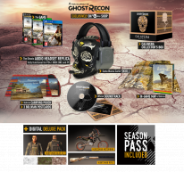 Ghost Recon Wildlands 26 05 2016 collector 1
