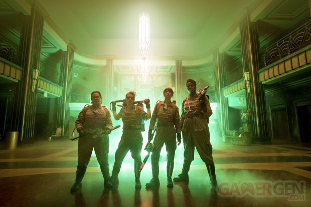 Ghostbusters 2016 pic 2