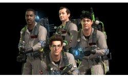 Ghostbusters: The Video Game Remastered, la taille dévoilée, un gros jeu sur Switch