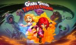 giana sisters 2 suite aventures giana developpement