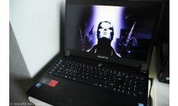 Gigabyte P37X PC Ordinateur Portable Gaming Gamer GamerGen com (4)