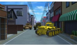 Girls und Panzer Master the Tankery 09 02 2014 screenshot 5