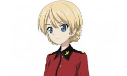 Girls und Panzer Master the Tankery 2014 04 14 14 001
