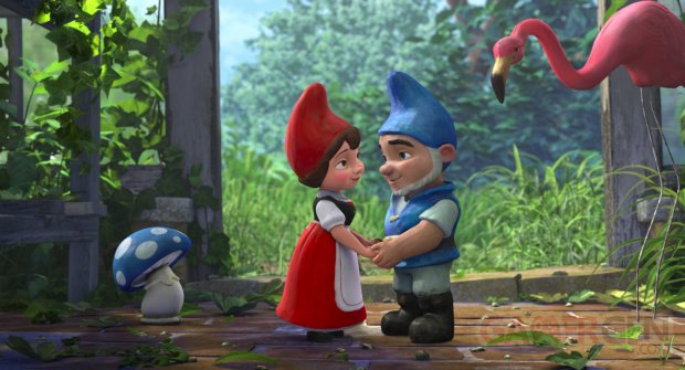 Gnomeo and Juliet pic 2