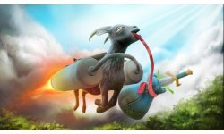 goat simulator dota2 steam workshop  (1)