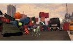 goat simulator met mode zombie goatz prochain dlc