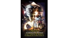 Goat Simulator Waste of Space Main Promo