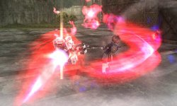God Eater 2 Rage Burst  (27)