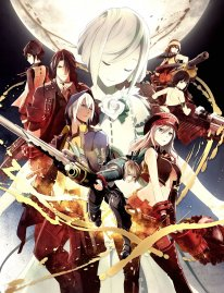 God Eater Resurrection 30 06 2015 art