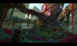 God of War 4 IV Artworks (33)