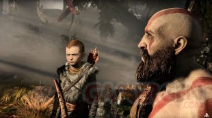 God of war iv image