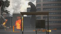 Godzilla images screenshots 11