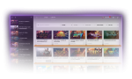 gog good old games galaxy nouvelle plateforme client jeu 100 sans drm cd projekt