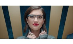 google glass montures vue