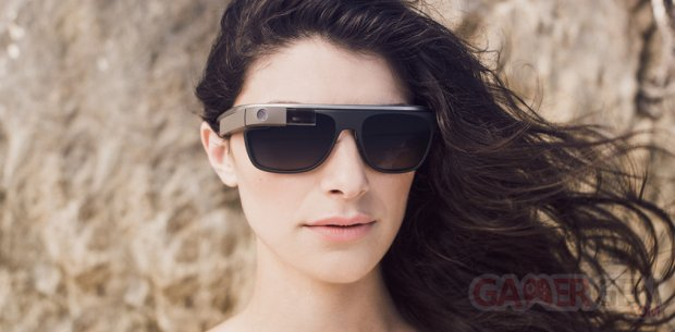 Google Glass pic 2