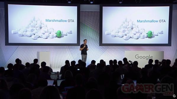 google marshmallow ota