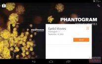 google play store nouvelle interface tablette  (6) 1