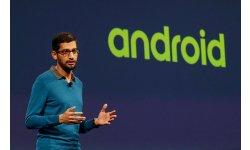 Google Sundar Android.
