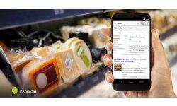 Google tweet image info ou intox Nexus 6