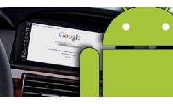 google voiture android
