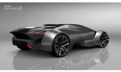 Gran Turismo 6 06 05 2015 concept art (2)