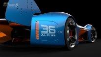 Gran Turismo 6 Alpine Vision Gran Turismo images screenshots 6