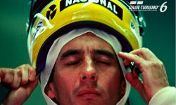 Gran turismo 6 ayrton Senna 3