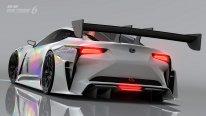 Gran Turismo 6 la LF LC GT Vision Gran Turismo 1