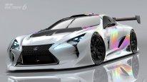 Gran Turismo 6 la LF LC GT Vision Gran Turismo 2
