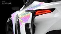 Gran Turismo 6 la LF LC GT Vision Gran Turismo 3