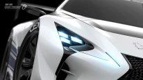 Gran Turismo 6 la LF LC GT Vision Gran Turismo 4