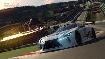 Gran Turismo 6 la LF LC GT Vision Gran Turismo 6