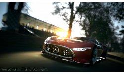Gran Turismo 6 Mercedes