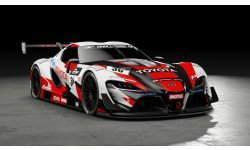 Gran Turismo Sport 19 05 2016 Toyota FT 1 Vision GT Group 3
