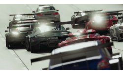 Gran Turismo Sport head