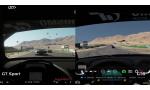 Gran Turismo Sport : comparaison vidéo avec Gran Turismo 6