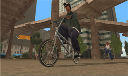 Grand Theft Auto San Andreas Windows Phone (2)