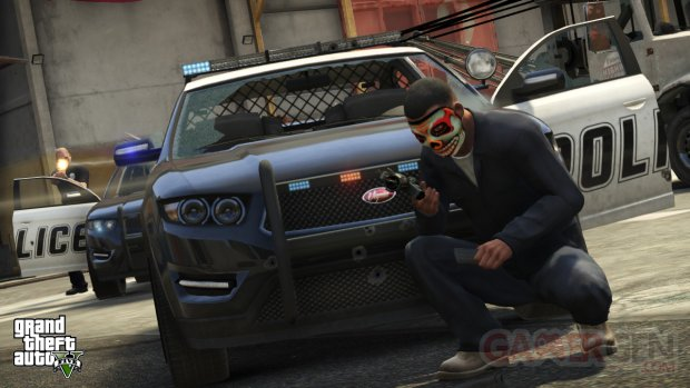 Grand Theft Auto V GTA 14 09 2013 screenshot 6