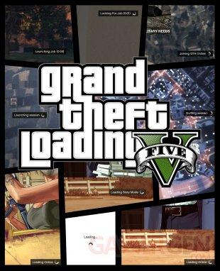grand theft loading v
