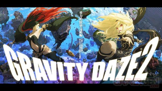 gravity rush 2 main visual