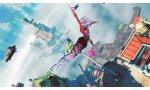 Gravity Rush 2 : de nouvelles images en préparation de l'E3 2016